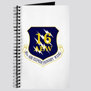 16th AEW Journal