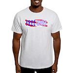 Free Snowden Light T-Shirt