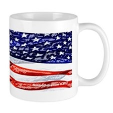 The Scream USA #2 Mug