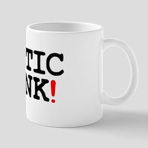 SEPTIC TANK! Small Mug