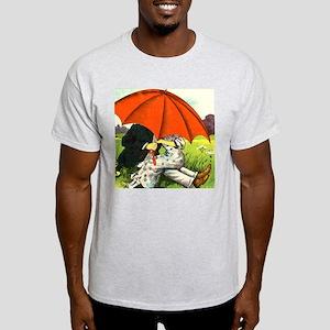Under that umbrella T-Shirt