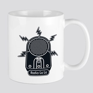 Radio Ga Ga Mug