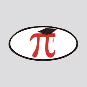 Red Pi Grad Patches