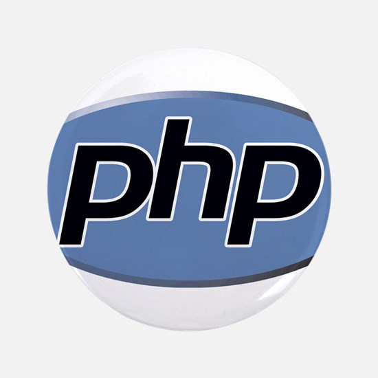 "Cute Php 3.5"" Button (100 pack)"