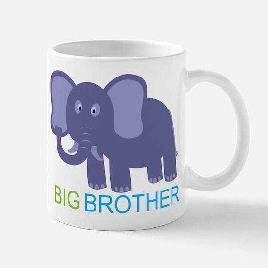 Big Brother Elephant Mug