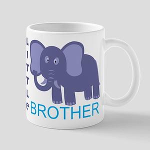 Little Brother Elephant Mug