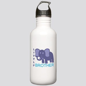 Little Brother Elephant Stainless Water Bottle 1.0