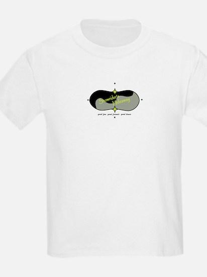 Snowrider's Hideaway Kids T-Shirt