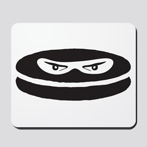 Cookie Ninja Mousepad