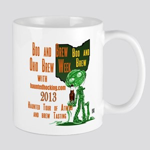 Ohio Brew Week Mug