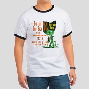 Ohio Brew Week T-Shirt