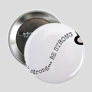 """Think Strong Be Strong Kettlebell Swirl 2.25"""" Butt"""