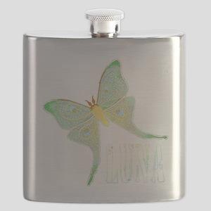 lunamothfsmudedtrans Flask