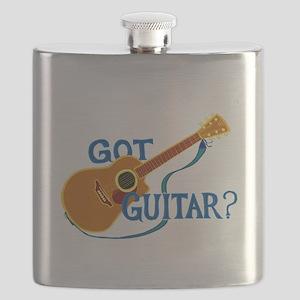 magnet Flask