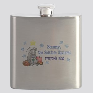 sammy6 Flask
