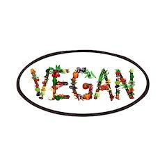 Vegan Vegetable Patches