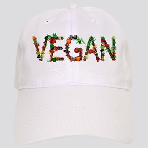 Vegan Vegetable Cap