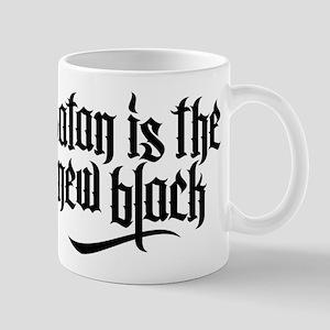 Satan is the new black No.1 Mug