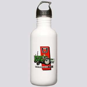 Oliver 1550 tractor Water Bottle