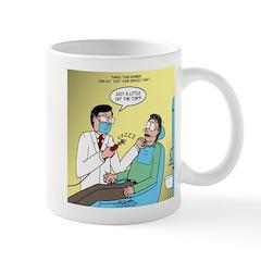 Dentist No Nos Mug