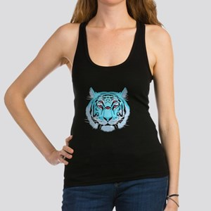 Tiger Spirit Guide Ice Racerback Tank Top