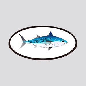 Little Tunny False Albacore Patches