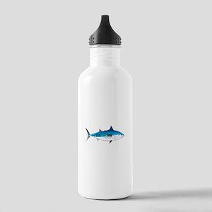 Little Tunny False Albacore Stainless Water Bottle
