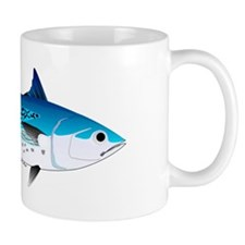 Little Tunny False Albacore Mug