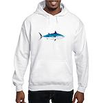 Little Tunny False Albacore Hooded Sweatshirt