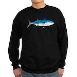 Little Tunny False Albacore Sweatshirt (dark)