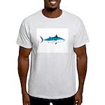 Little Tunny False Albacore Light T-Shirt