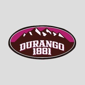 Durango Raspberry Patches