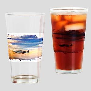 SPITFIRE VINTAGE Drinking Glass