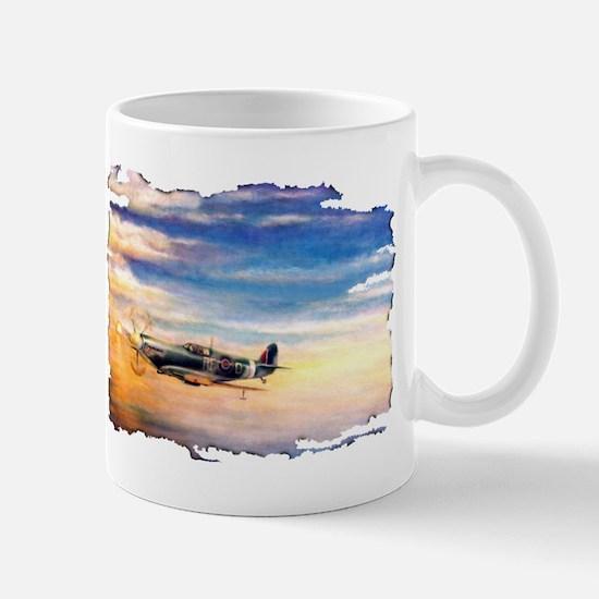 SPITFIRE VINTAGE Mug