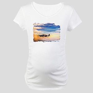 SPITFIRE VINTAGE Maternity T-Shirt