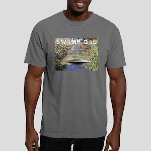 Swamp Gas Mens Comfort Colors Shirt