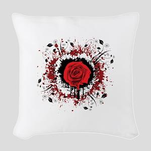 10216985 Woven Throw Pillow