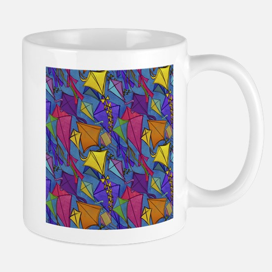 Kite Club Mug