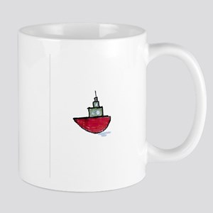 TugboaTee Mug