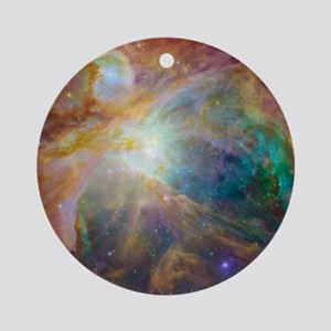 space8 Ornament (Round)