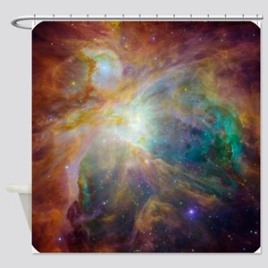 space8 Shower Curtain