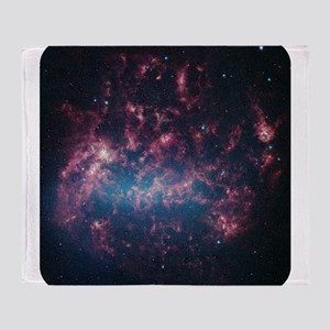 space13 Throw Blanket