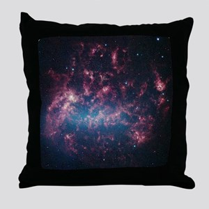 space13 Throw Pillow