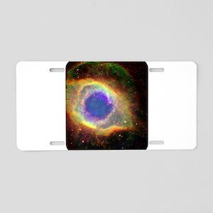 space14 Aluminum License Plate