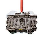 Rome Picture Ornament