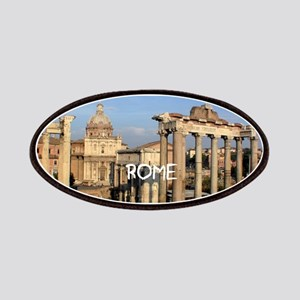 Rome Patches
