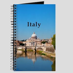 Rome Journal