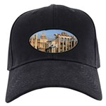 Rome Black Cap