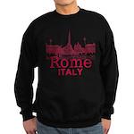 Rome Sweatshirt (dark)