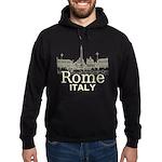 Rome Hoodie (dark)